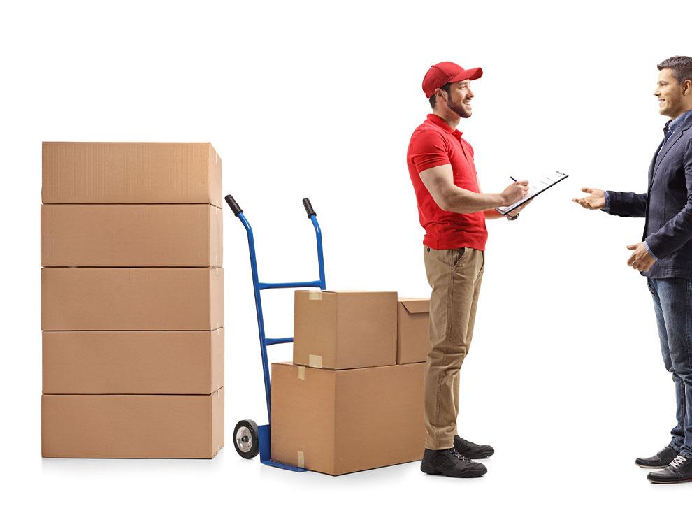 Effortless Logistics
