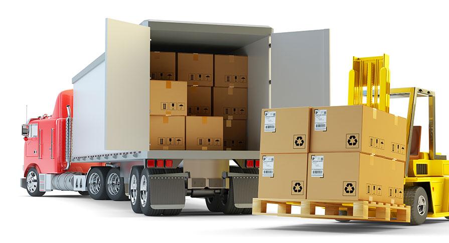 Full Truck Load Shipping